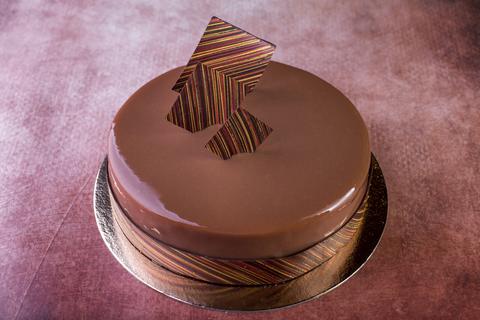 Торт Мистраль заказ за 24 часа
