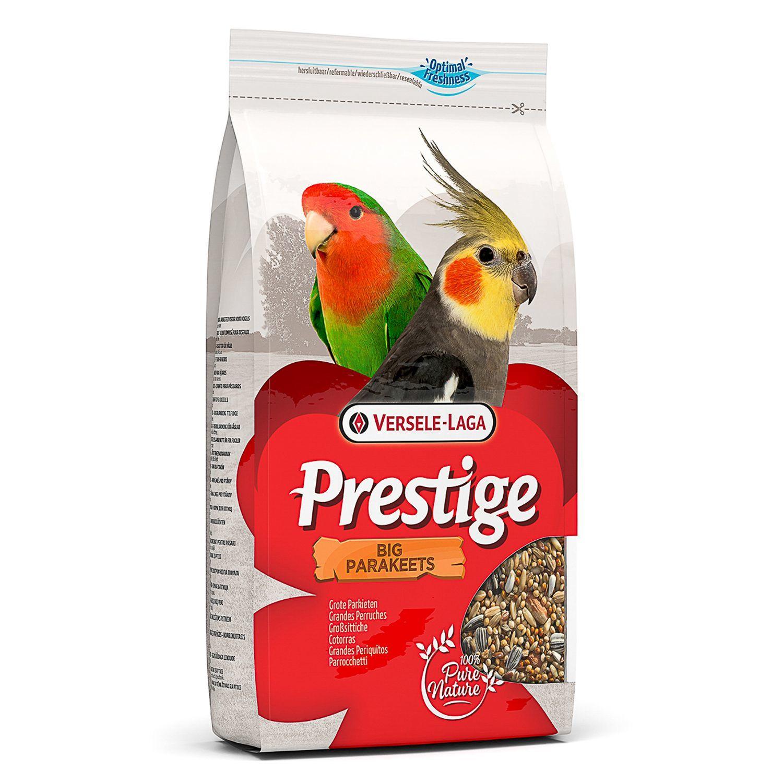 Корм Корм для средних попугаев Versele-Laga Prestige Big Parakeets 421880.jpeg