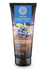Увлажняющий крем для тела Сок Тайги Kamchatka Natura Siberica