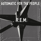 R.E.M. / Automatic For The People (LP)