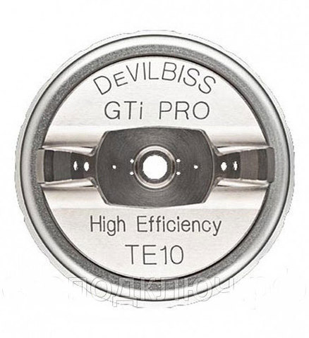 Воздушная головка DeVilbiss TE 10