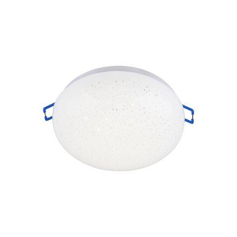 Встраиваемый светильник Maytoni Plastic DL296-6-6W-W