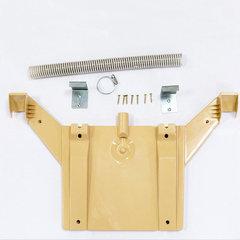 Биотуалет Piteco 905 с вентилятором