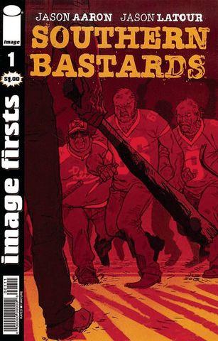 Southern Bastards #1 (Jason Latour Signed)