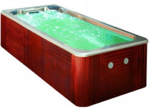 Плавательный бассейн - Sunrans SR823