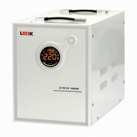 Стабилизатор напряжения LE S DV 10000W