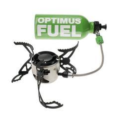 Мультитопливная горелка Optimus Nova+