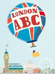 London ABC  (HB)