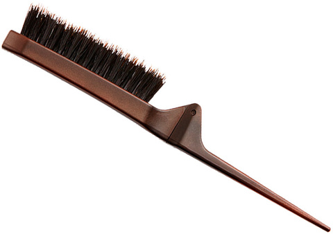 Щетка для начеса складная Folding Brush Mixed
