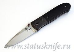 Нож Kirby Lambert Spearpoint gentelmen folder