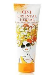 Кондиционер для волос с экстрактами восточных трав Esthetic House CP-1 Oriental Herbal Cleansing Treatment