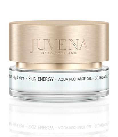 Увлажняющий аква-гель / Juvena Aqua Recharge Gel