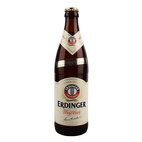 Erdinger / Эрдингер (нефильтрованное)