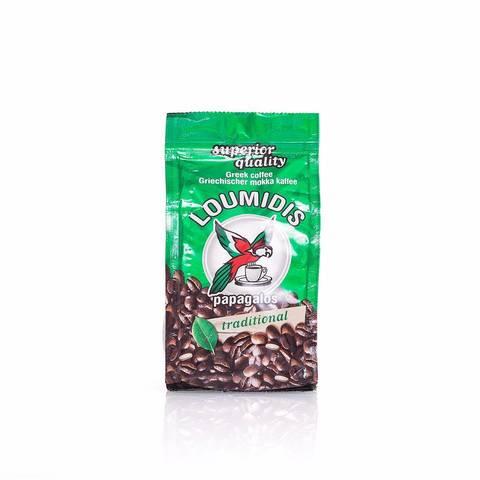 Кофе натуральный молотый, 96 гр.