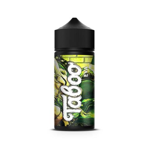Жидкость Taboo 100 мл Eva