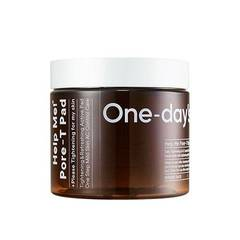 Пэды One-day's You Help Me Pore-T Pad 60sheets
