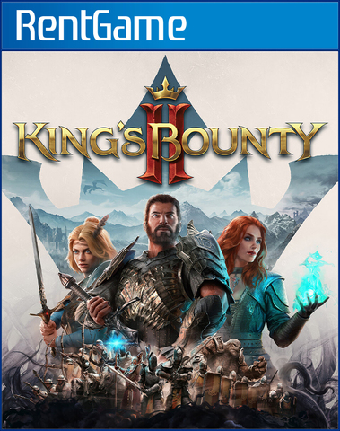 King's Bounty II PS4 | PS5