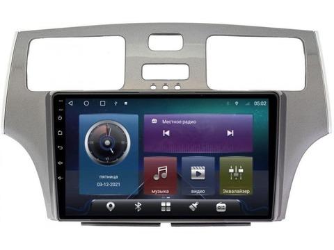 Магнитола для Lexus ES300 (01-06) Android 10 4/64GB IPS DSP 4G модель CB-2347TS10