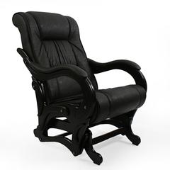 Кресло-качалка Модель 78 Экокожа