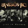 Unisonic / Live At Wacken (RU)(CD+DVD)