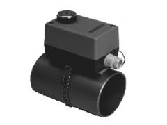 Термостат Industrie Technik DBAT-3U