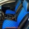 """Авточехлы """"Ромб"""" для Tiggo c 2012  FL г."""