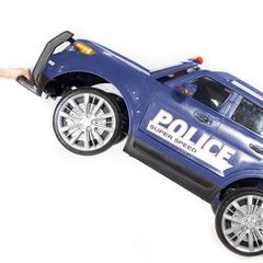 Электромобиль Police CH 9935