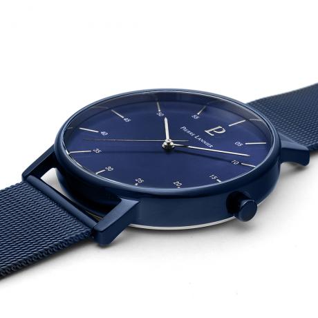 Мужские часы Pierre Lannier Cityline + ремешок 378B466