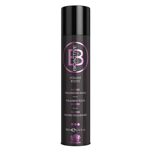 Farmagan Bioactive Styling: Мусс для прикорневого объема волос (Volumizing Roots Mousse)