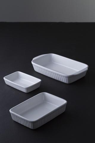 Блюдо для запекания Classic прямоугольное 33 см