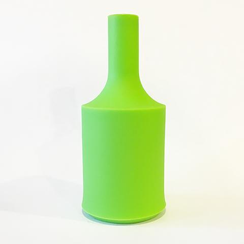 Патрон силиконовый (Зеленый)