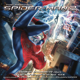 Soundtrack / Hans Zimmer And The Magnificent Six: The Amazing Spider-Man 2 (RU)(CD)