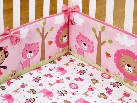 Pink ZOO