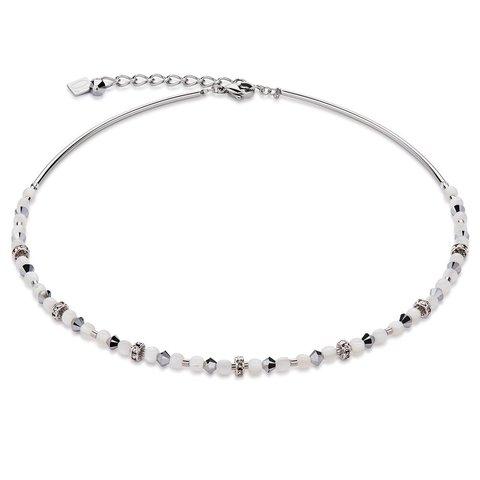Колье Silver 4912/10-1700