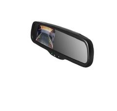 Зеркало со встроенным дисплеем Viper RM 043 штатное № 1