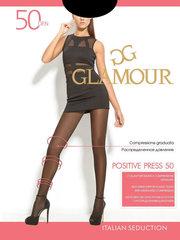 Glamour Positive Press 50 колготки женские