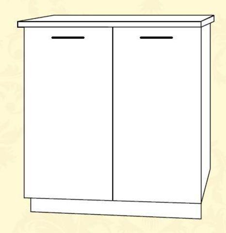 ШН 800 Шкаф нижний