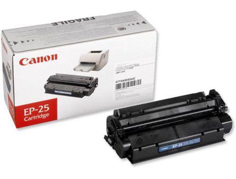Картридж Canon EP-25 2,5K (O) оригинальный на принтер Canon LBP1210