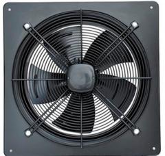 Осевой вентилятор низкого давления Air SC YWF4D 550 B (380V)