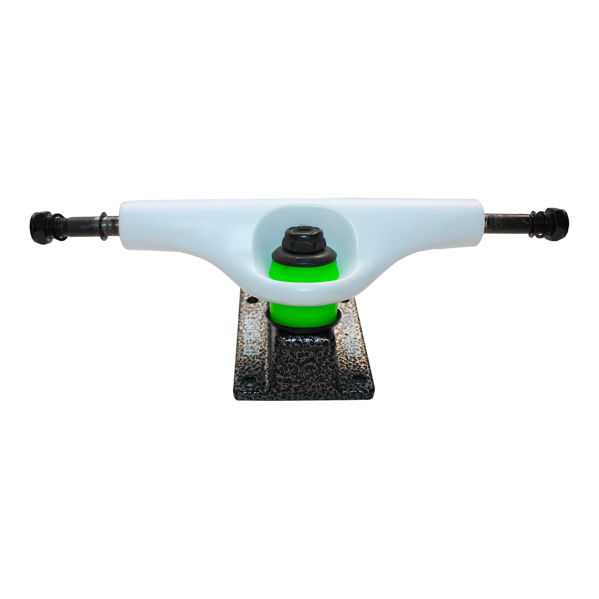 Подвески для скейта ORIGINAL TRUCKS CO. (White-Black)