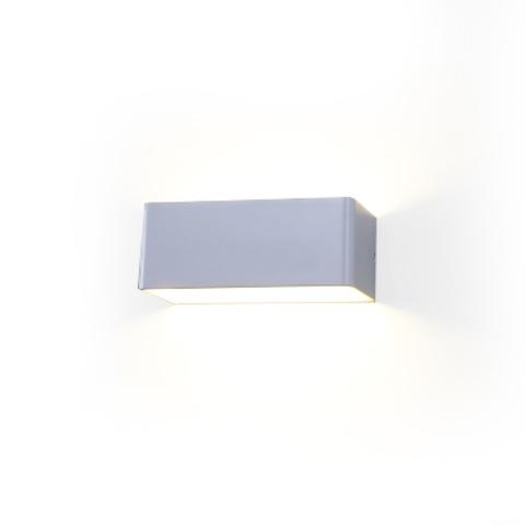 Настенный светильник копия 08 by Delta Light (белый)