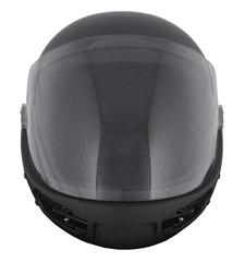 шлем Kiss black