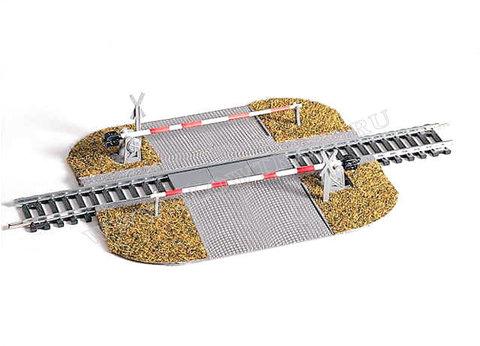 Железнодорожный переезд 140 x 150 мм