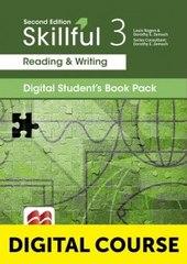 Mac Skillful 2nd Edition Level 3 R&W DSB Digita...