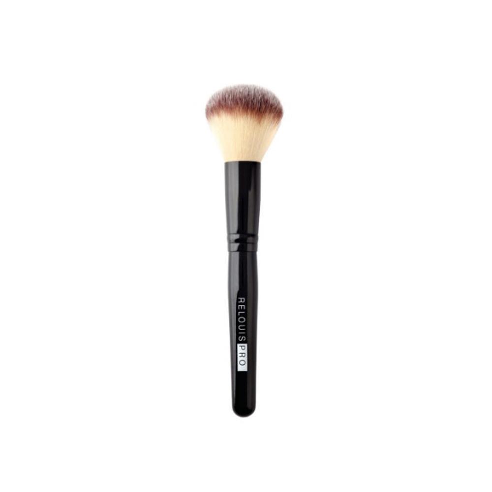 Кисть  №01 для пудры косметическая Pro Power Brush