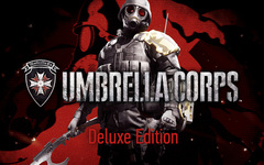 Umbrella Corps - Deluxe Edition (для ПК, цифровой ключ)