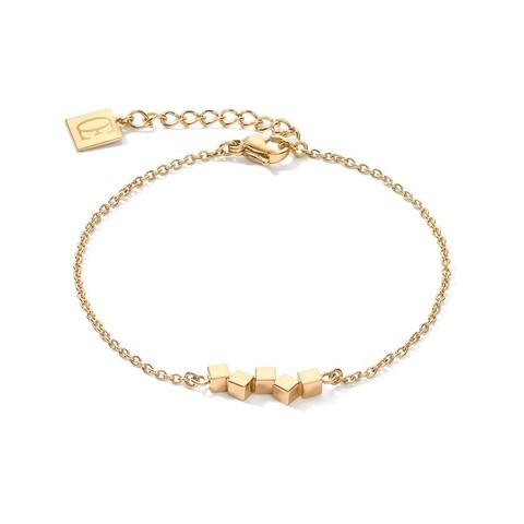 Браслет Gold 5070/30-1600 цвет золотой