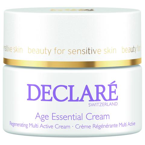 GENOSYS | Регенерирующий крем для лица комплексного действия / Age Essential Cream, (50 мл)