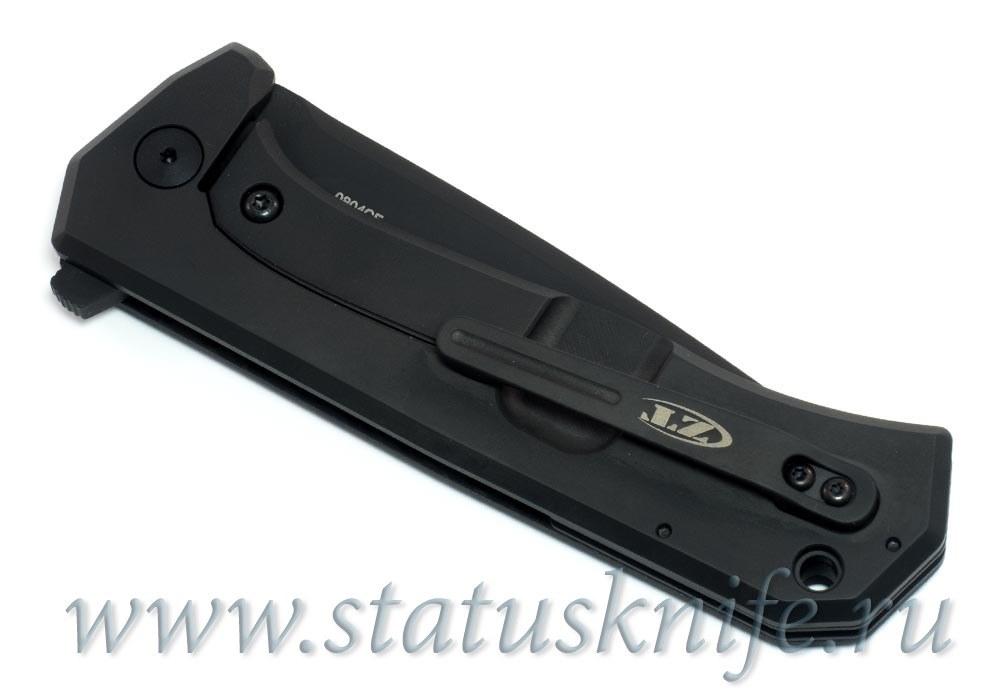 Нож Zero Tolerance 0804CF ZT0804CF Rexford - фотография