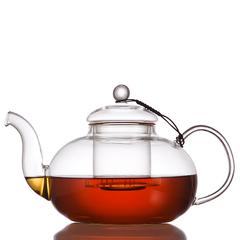 Чайник с заварочной колбой 1500 мл